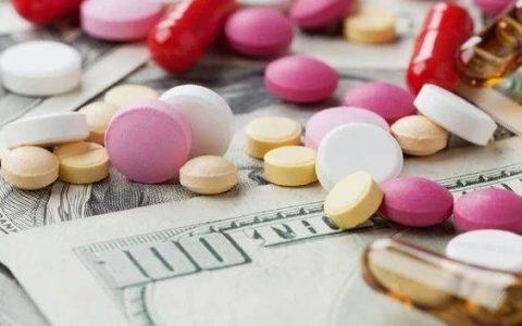 制药公司因疫情获得的巨额融资是否能转化为更多新药?