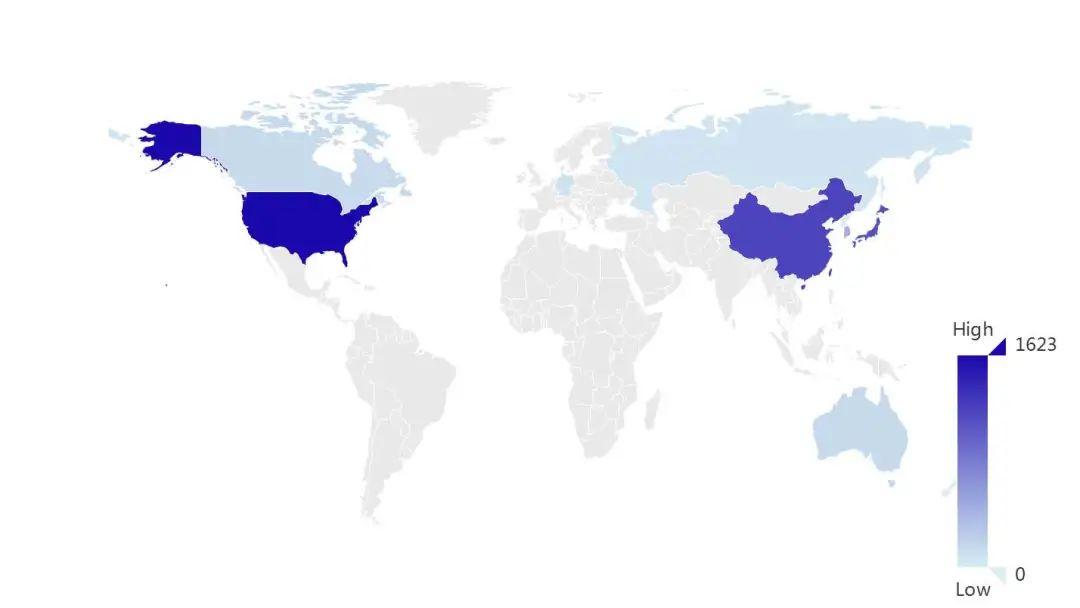 mRNA药物专利分析报告--全球篇