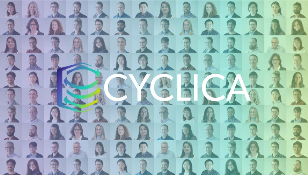 Cyclica   利用AI平台加速药物发现,为患者高效设计安全有效的新药