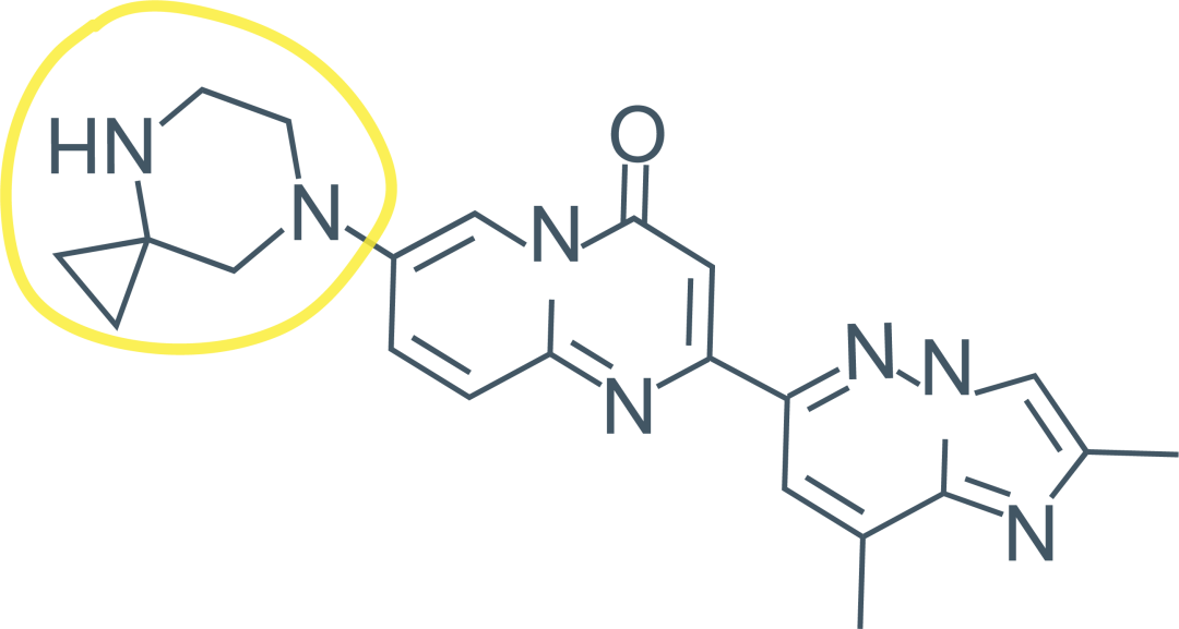 FDA在2020年批准的药物反映了化学结构创新的持续趋势