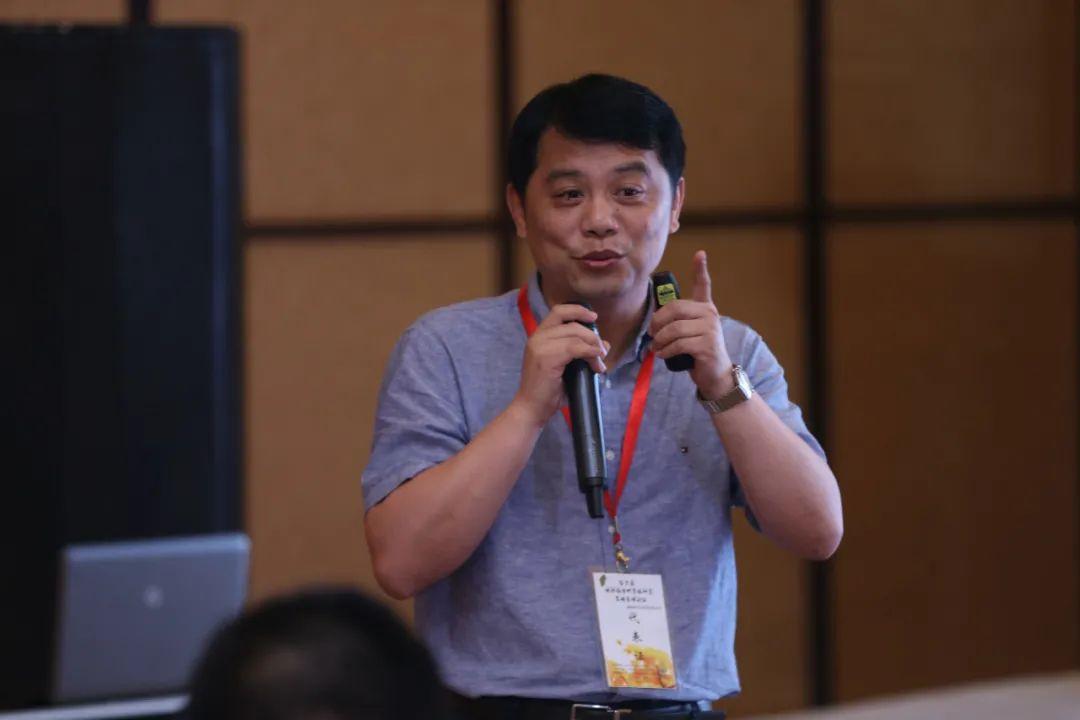 专访泰格医药王如伟:持续领跑  跨越未来——中国医药创新下半场  商业化是核心竞争力