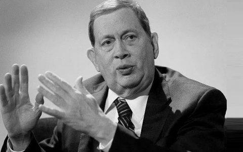 """他不是药神,却带来许多""""人民的希望""""——追忆吉利德传奇CEO:约翰·马丁博士(Dr. John C. Martin)"""