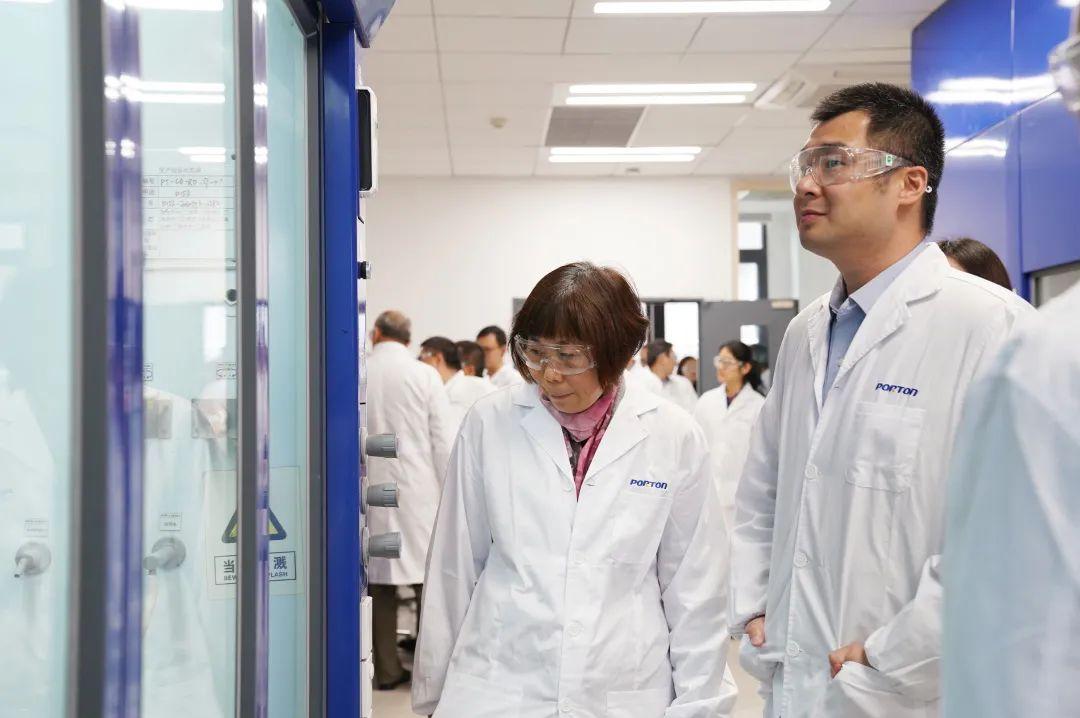博腾股份和西南大学药学院、化学化工学院开启战略合作