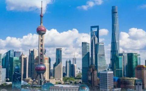 新药研发让这些中国城市名扬天下!(2021年4月5日,第一版本)