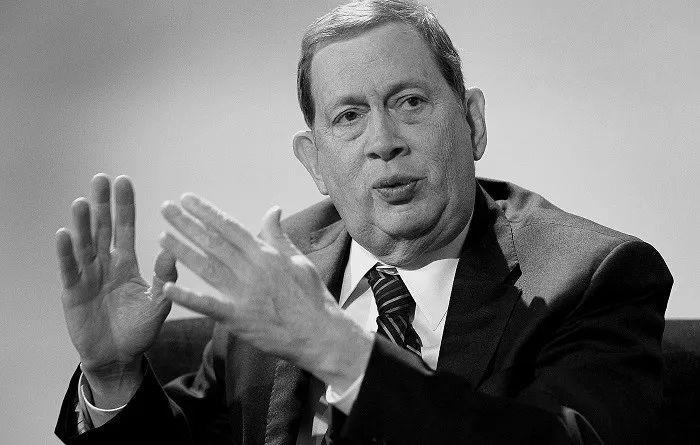 吉利德前CEO约翰·马丁(John C. Martin)博士去世