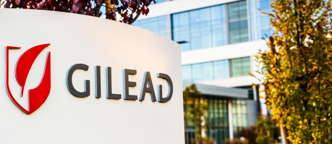吉利德(Gilead)——抗病毒药物全球领先,未来发展仍需拓宽业务