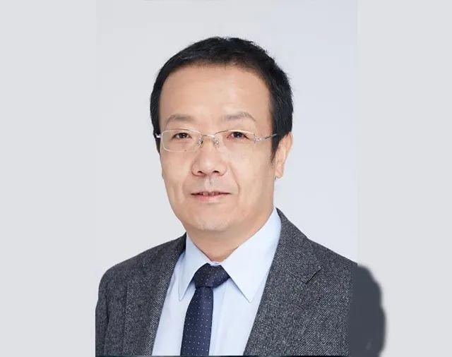 李文辉博士获颁巴鲁克•布隆伯格奖