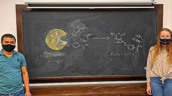 """Nature:有机合成新策略,分子编辑直接""""删""""氮"""