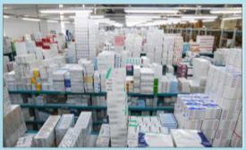中美欧参比制剂、对照药及临床样品一站式服务!