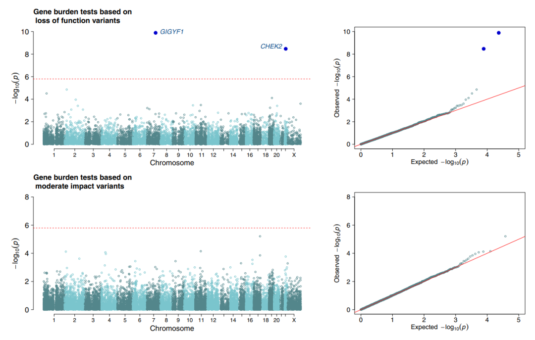 Nature子刊:携带该基因突变的男性,患2型糖尿病风险高达30%