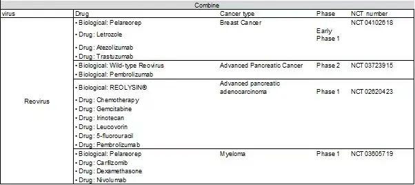 如虎添翼:溶瘤病毒助力肿瘤免疫