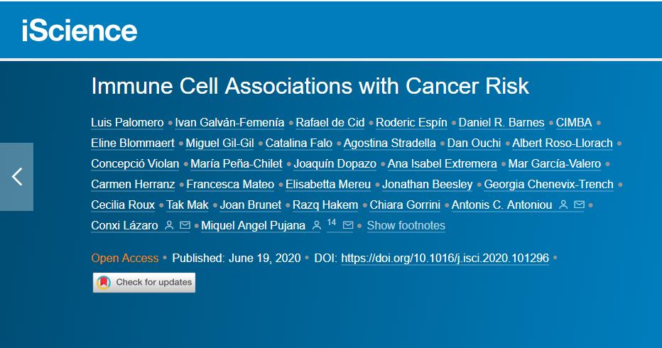 免疫疗法和靶向药可以联用吗?癌细胞给出答案