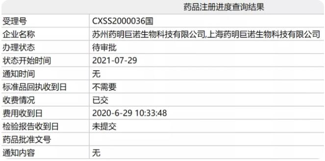 刚刚!中国第2款,全球第6款CAR-T获批!——药明巨诺「瑞基奥仑赛」