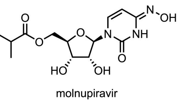 新冠病毒终结者?默沙东的新冠药物Molnupiravir到底有多大用?